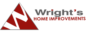 wright's home improvement logo